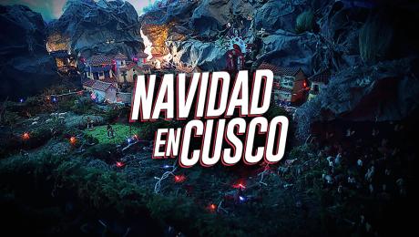 No te pierdas estas celebraciones navideñas en Cusco