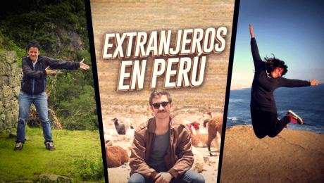 Cuando el Perú es tu segundo hogar