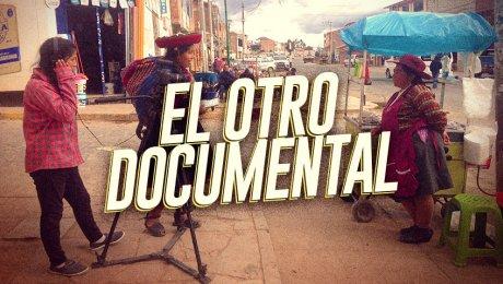 El Otro Documental: conoce más sobre el taller de DocuPerú