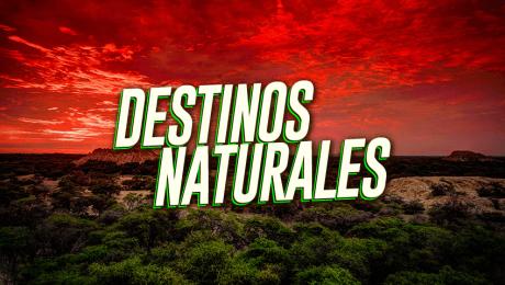 Los mejores destinos naturales en Perú para celebrar el año nuevo