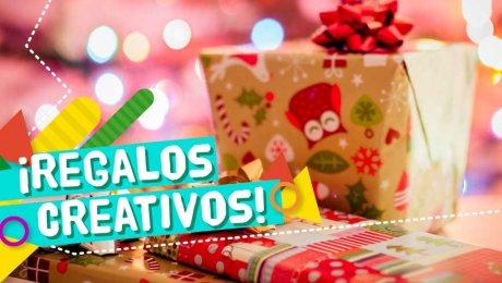 6 ideas de regalos para estimular la creatividad de los chicos