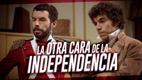La independencia del Perú desde otro punto de vista