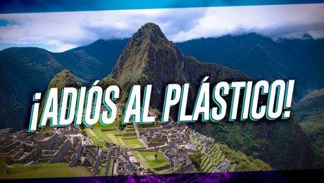 Adiós al plástico en áreas naturales protegidas