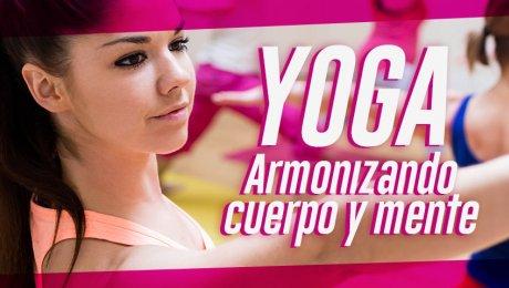¿Qué hacer en verano?: Yoga