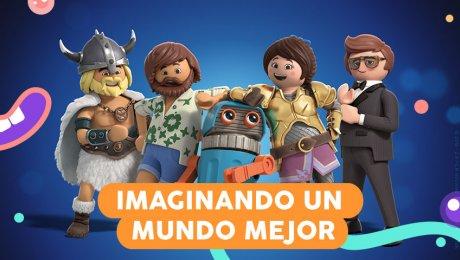 Playmobil, los juguetes que quieren acabar con los estereotipos