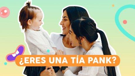 """No son """"solteronas"""", son tías """"pank"""""""
