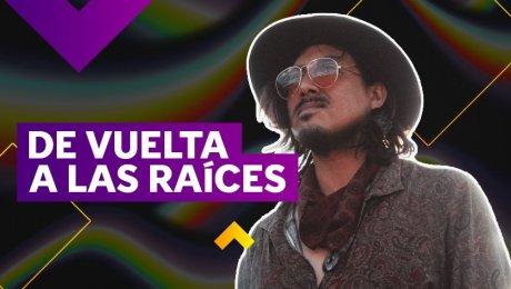 Tayta Bird: el músico peruano que quiere conquistar el mundo con su 'folklore futurista'