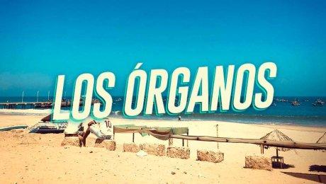 ¿Por qué la playa Los Órganos lleva ese nombre?