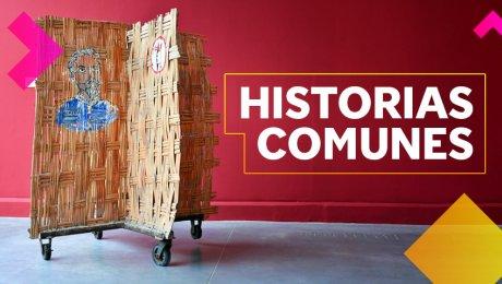 Conoce la exposición que une las historias de migración de Perú y Venezuela