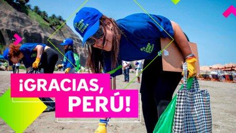Gracias Causa: la brigada de voluntarios venezolanos que está haciendo grandes cosas por el Perú