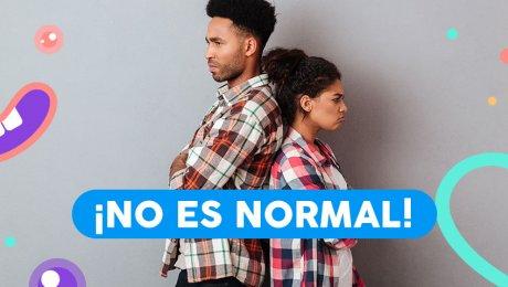 Pelear con tu pareja frente a tus hijos puede perjudicarlos más de lo que crees