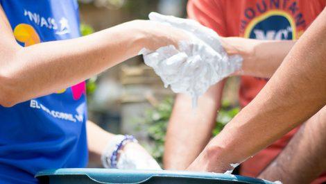 #UnaSolaFuerza: Lista de voluntariados actualizada