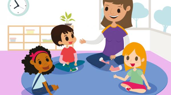 Día de la Educación Inicial: ¿Por qué es importante para los niños?