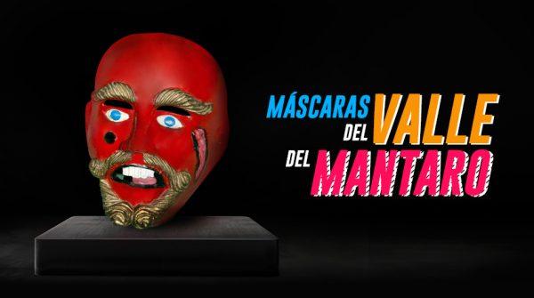 Las máscaras del Valle del Mantaro: El tesoro de Junín