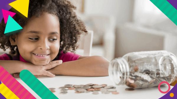 4 consejos para hablar de ahorro con los chicos