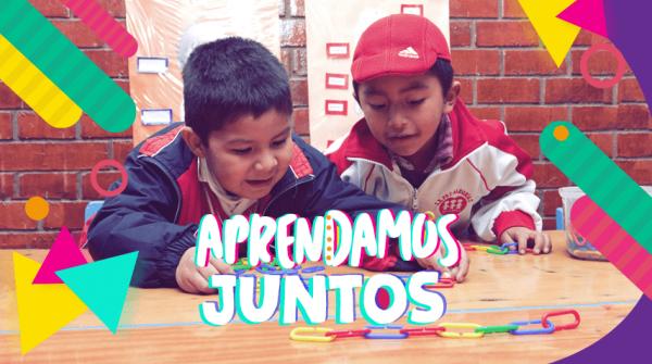 Aprendiendo por el Perú
