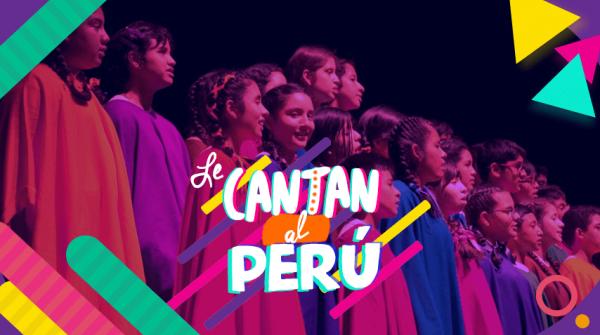 Coro Nacional de Niños ofrece concierto gratuito en lenguas originarias