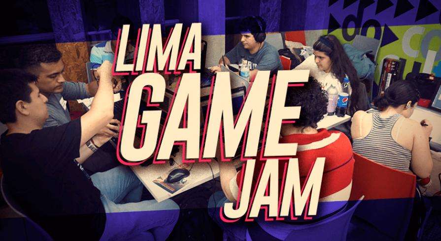Lima Game Jam: el evento que reúne a desarrolladores de videojuegos peruanos por 48 horasLima Game Jam: el reto de hacer un videojuego en 48 horas