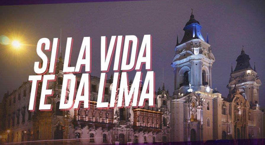 Lima: Cinco iniciativas que te harán sentirte orgulloso de ser limeño