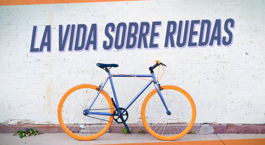 ¿Cómo es ser un ciclista urbano en Lima?