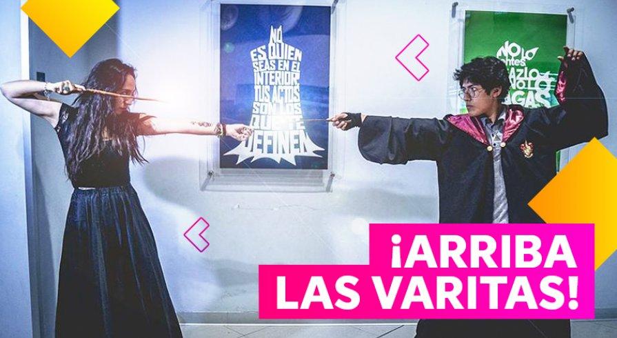 ¡La Federación Peruana de Quidditch busca tu talento de mago!