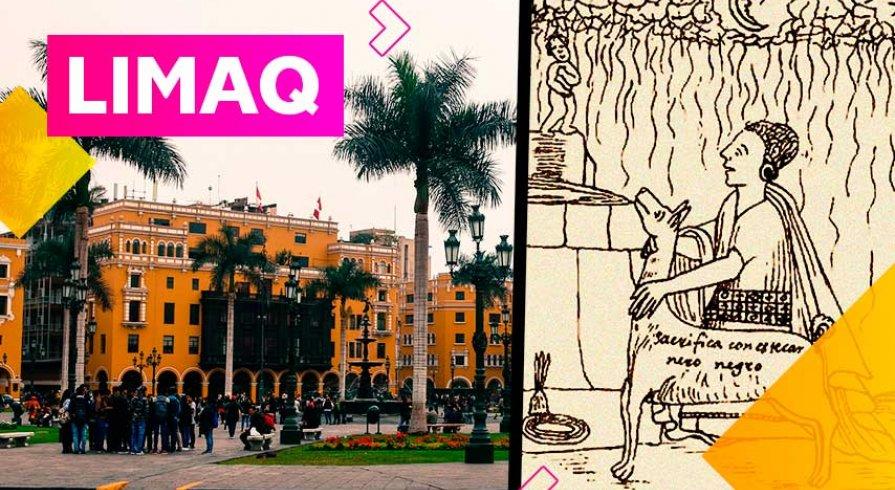 ¿Sabes por qué Lima se llama así?