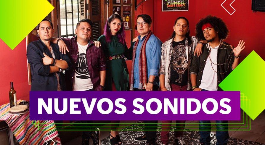 La banda Crónica de Mendigos nos explica qué es el postfolklore