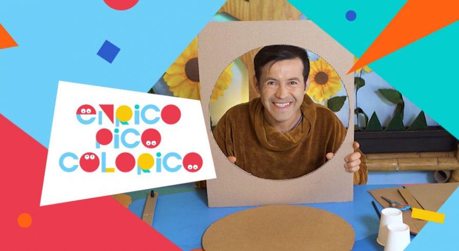 Este nuevo programa de Chicos IPe hará volar la imaginación de niños y niñas