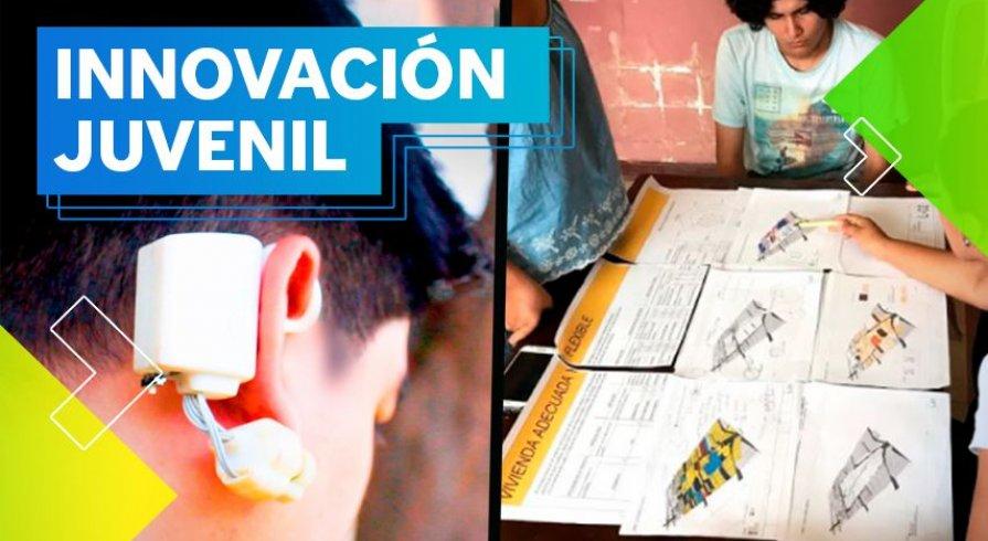 canal ipe -  proyectos de innovacion juveniles
