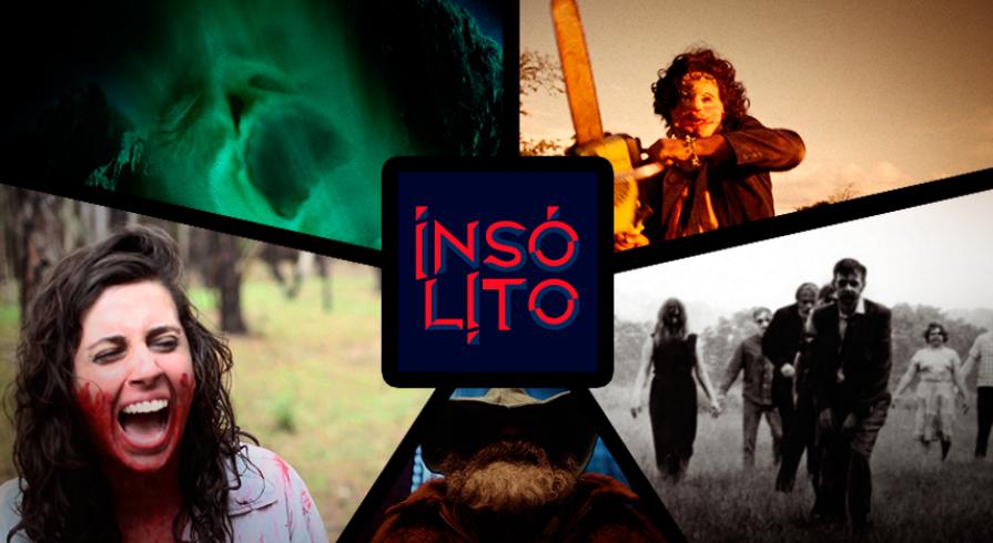 Festival Insólito: 5 películas para morirse de miedo
