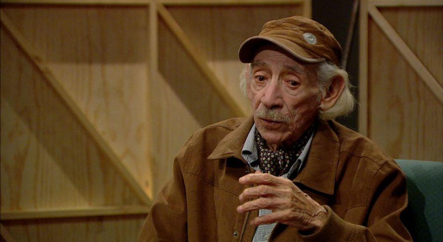 Jorge Vignati: el adiós a un grande del cine peruano