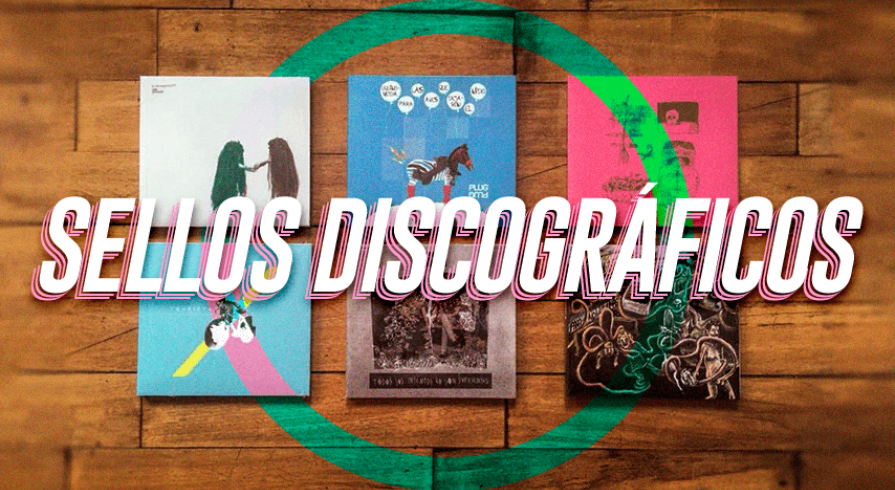 Sellos Discográficos Independientes, ¿tienen futuro?