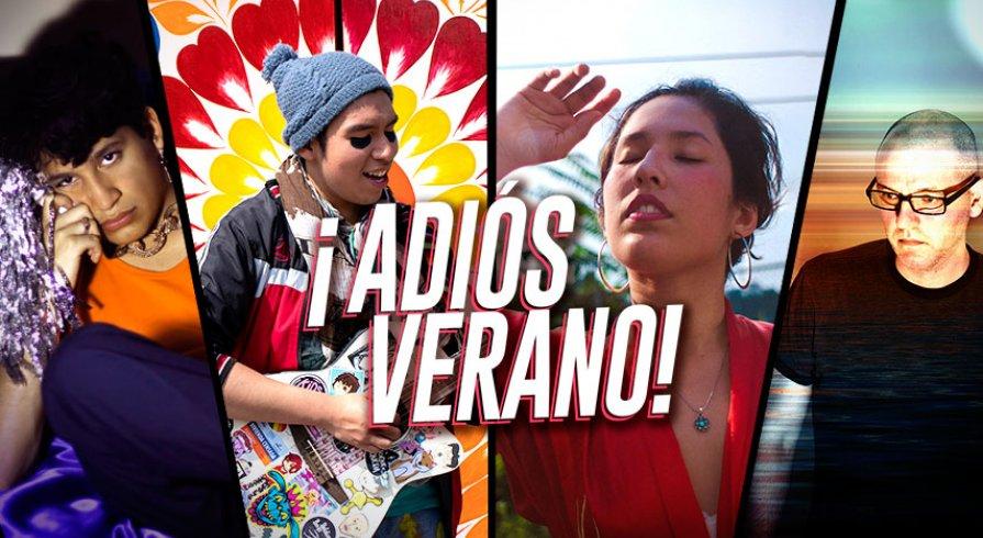 Canal IPe - Música peruana para el fin del verano