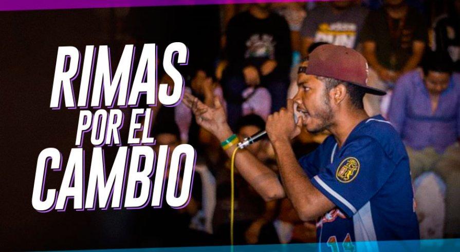 Conoce al colectivo de hip-hop que quiere cambiar San Juan de Lurigancho
