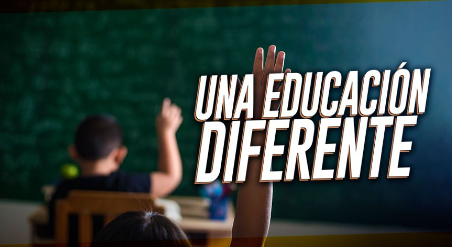 Día Mundial de la Educación: Buscando nuevas formas de educar
