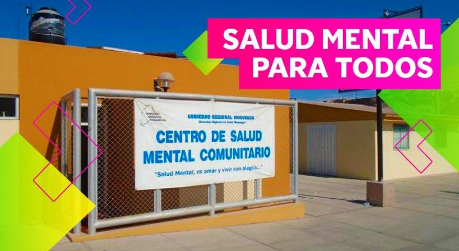 ¿Qué son los Centros de Salud Mental Comunitarios?