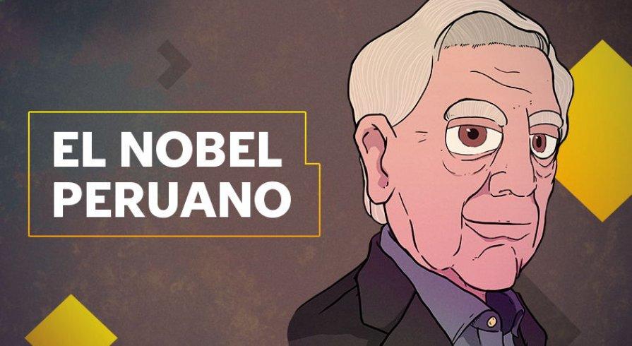 10 datos sobre Mario Vargas Llosa que seguro no conocías