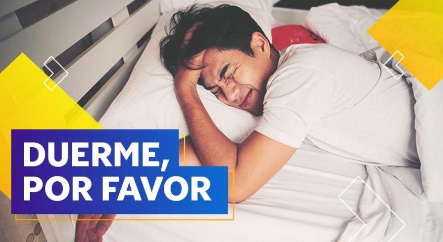 Los efectos de no dormir bien