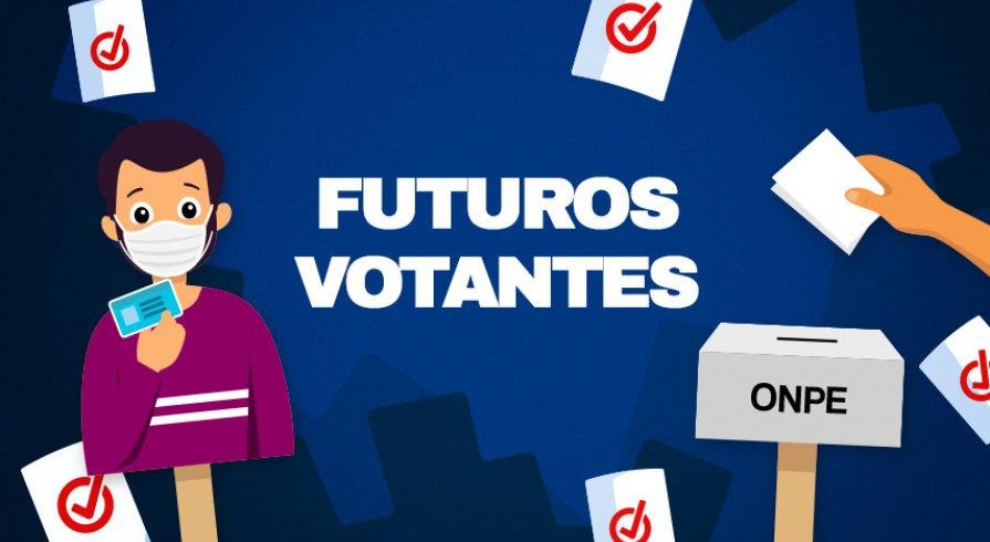 Futuros Votantes