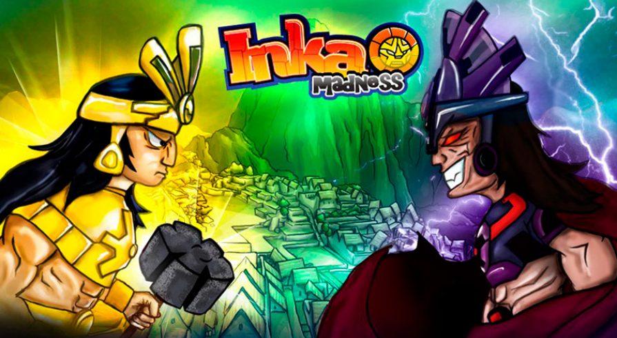 5 videojuegos peruanos para descargar y divertirse
