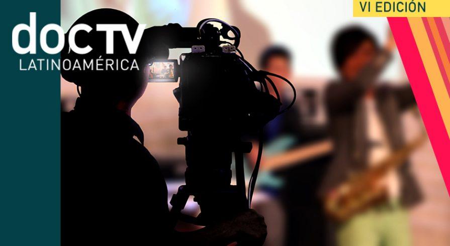 DOCTV Latinoamérica anuncia convocatoria 2017