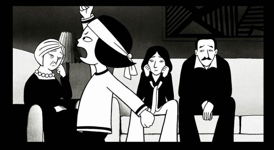 3 películas inspiradas en cómics que no puedes dejar de ver