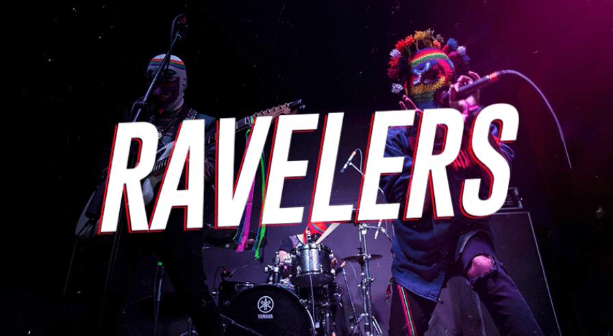 Ravelers: Los sonidos ancestrales de una tribu