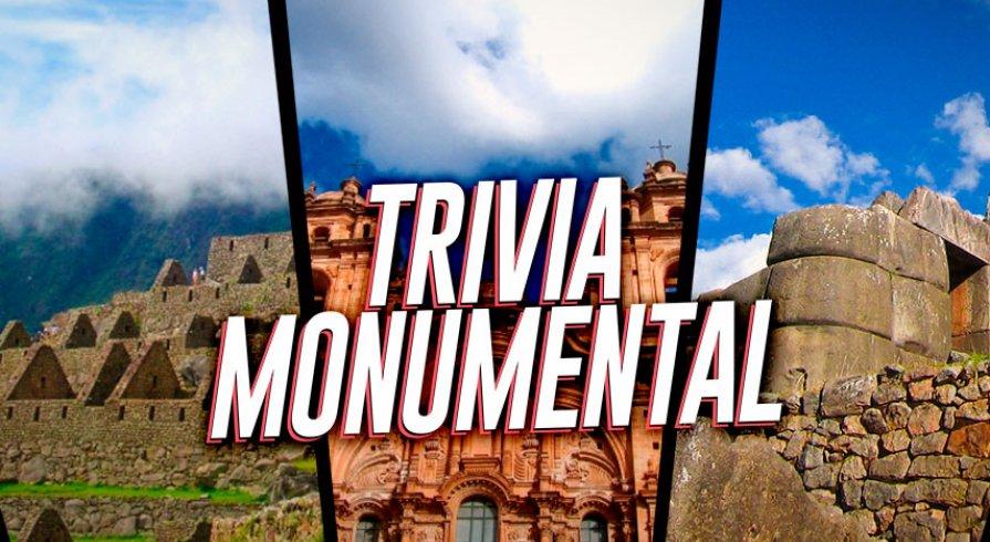 Test: ¿Reconoces estos monumentos del Perú?