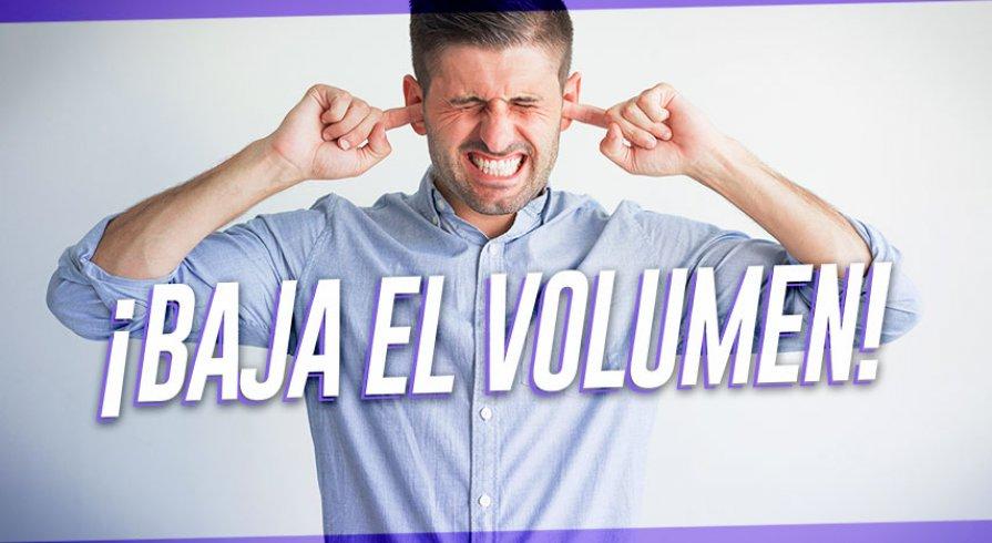 ¿Por qué la contaminación sonora es tan peligrosa para tu salud?
