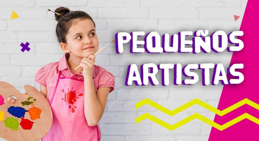 Pequeños artistas: cómo despertar el amor por el arte en los niños
