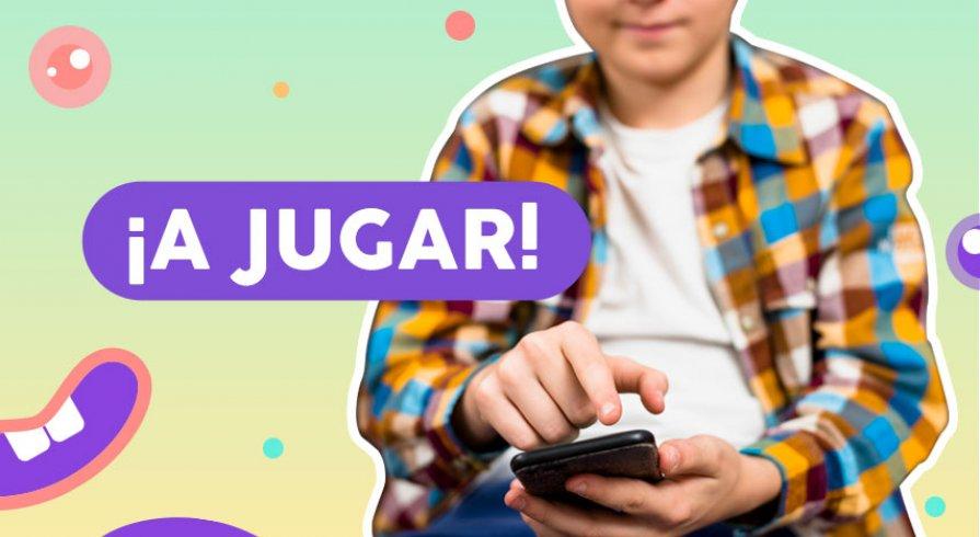 ¡Los videojuegos pueden ser el gran aliado de los chicos en esta cuarentena!