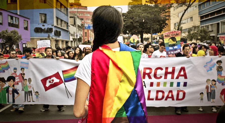 Día contra la homofobia: Conoce estos tres colectivos liderados por jóvenes que trabajan por la igualdad