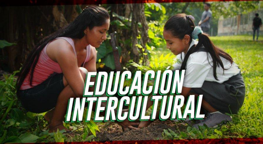 Formabiap: Estos profesores están formando niños bilingües en la Amazonía