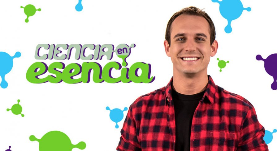 ¡Se viene la quinta temporada de Ciencia en Esencia!